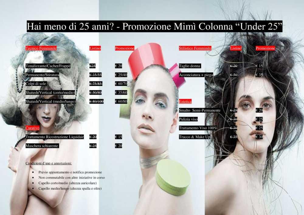 u25 Mimì Colonna