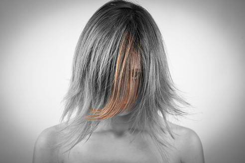 shatush e colore Mimi Colonna