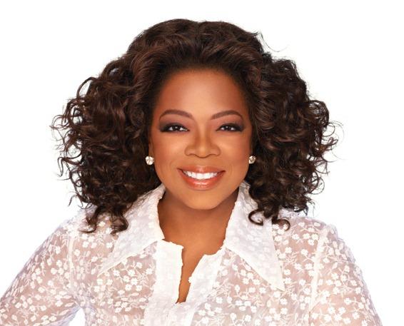 Oprah Winfrey hairstyle