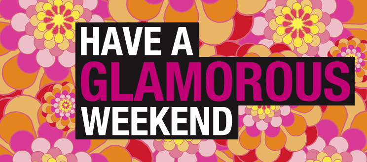 Glamour Italia Shopping Weekend - Sabato 2 Aprile 2016 (Bari)