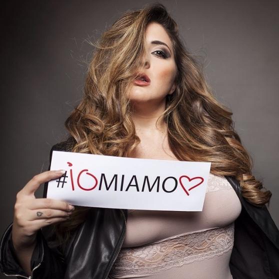 #IoMiAmo Tour - Bari 5 Dicembre 2015