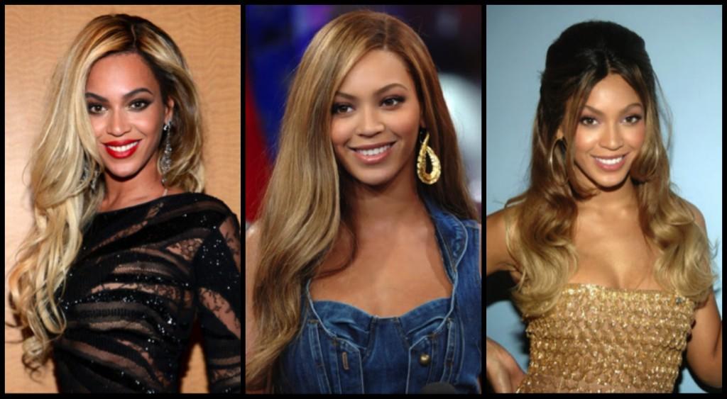 Beyonce look 1
