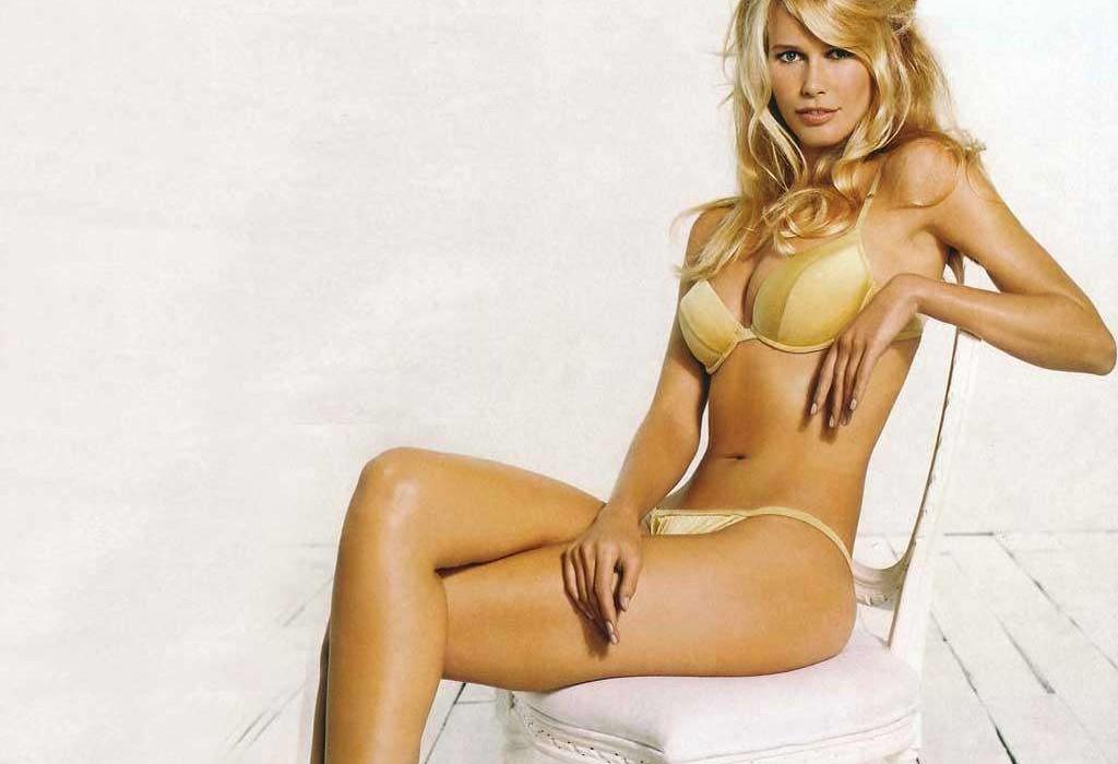 Magazine Fashion Models Nude