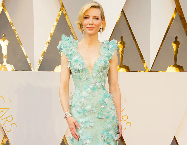 Oscar 2016: I beauty look delle Star