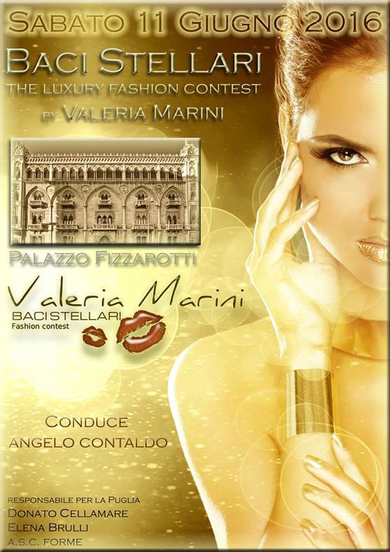 Baci Stellari - Valeria Marini