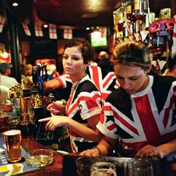 Il miglior British Pub Inglese di Bari e Provincia!