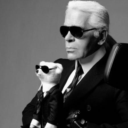 Karl Lagerfeld – Un maestro di stile senza età!
