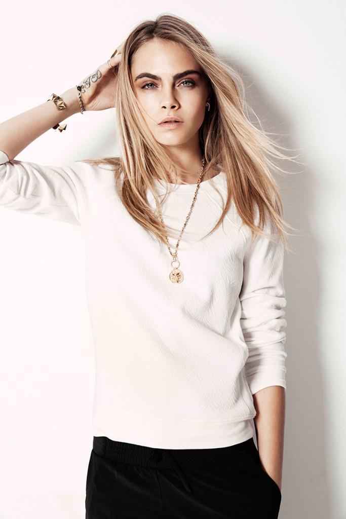 cara-british-model