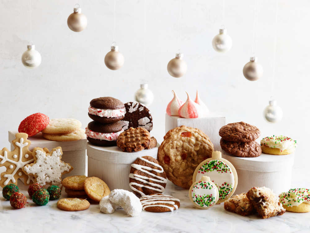 "Save The Date: Sabato 17 Dicembre ""Cookies & Tea Party"""