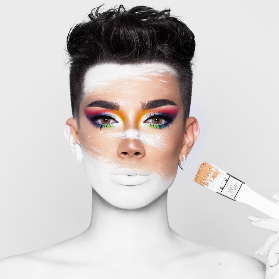 James Charles, la MakeUp Star che ha perso milioni di follower su YouTube