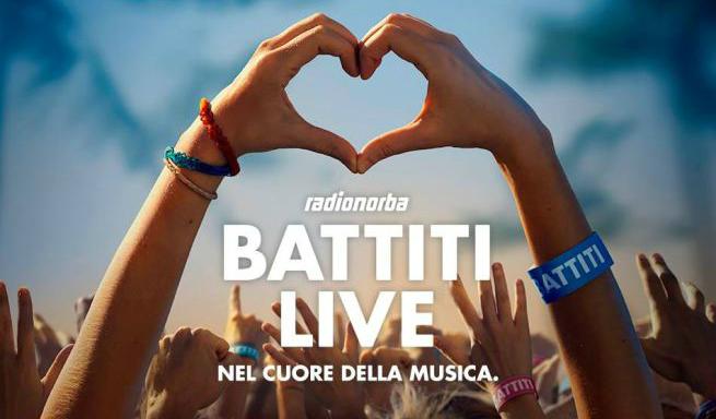 Battiti Live - Mimì Colonna è parrucchiere ufficiale!