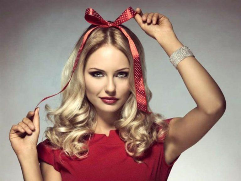 Regali di Natale? Ecco il trattamento di Hair Spa per una sorpresa perfetta!